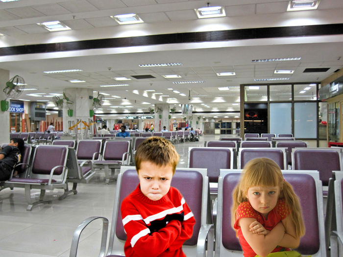 Airports You Hate